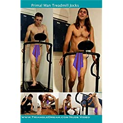 Primal Man Treadmill Jocks