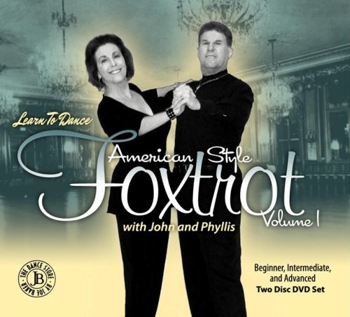 Learn to Dance American Style Foxtrot