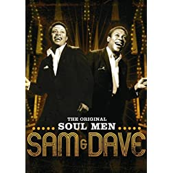 The Original Soul Men