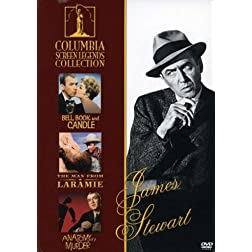 James Stewart: Columbia Screen Legends Collection