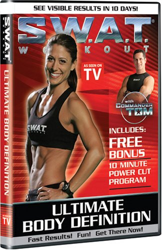 SWAT Workout: Ultimate Body Definition