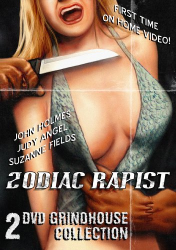 Zodiac Rapist Grindhouse Double Feature