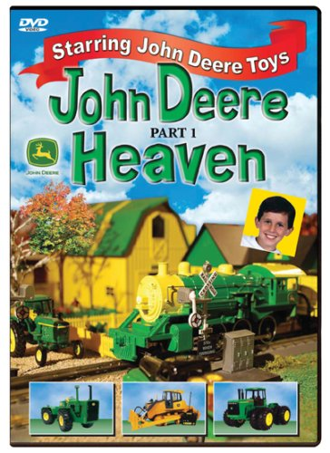 John Deere Heaven, Part 1
