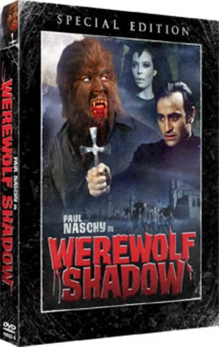 Werewolf's Shadow