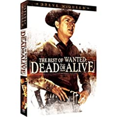 Wanted Dead or Alive - The Best Of
