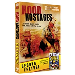 Hood Hostages/Get Yours (Double Feature)
