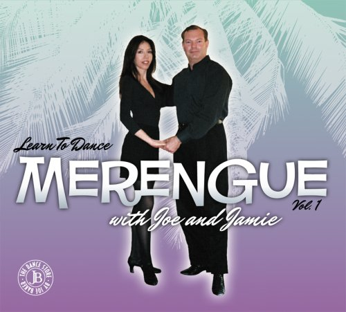 Learn to Dance Merengue Volume 1