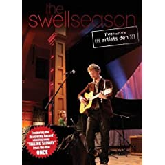 The Swell Season Live From The Artists Den