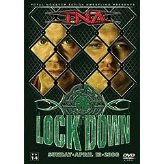 TNA: Lockdown 2008