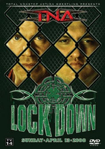 TNA: Lockdown 2008
