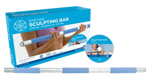 Total Body Sculpting Bar Kit
