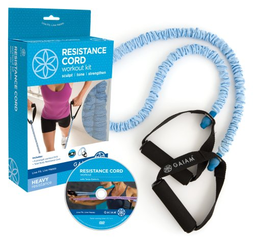 Covered Resistance Cod Kit: Heavy