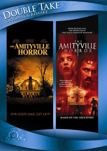 The Amityville Horror (1979) /  The Amityville Horror (2005) (Double Take)