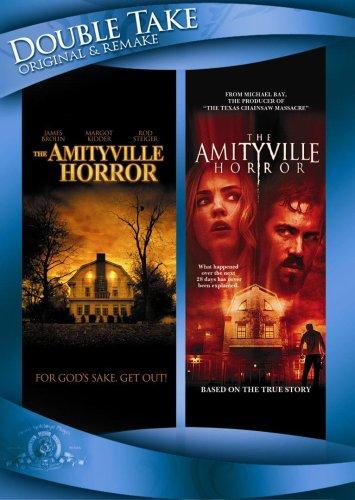 The Amityville Horror (1979) /  The Amityville Horror (2005) (Double Take)