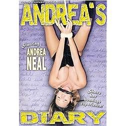 Andreas Diary