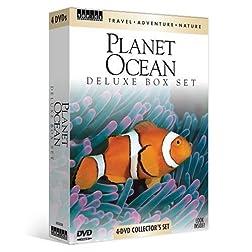 Planet Ocean - Deluxe Box Set