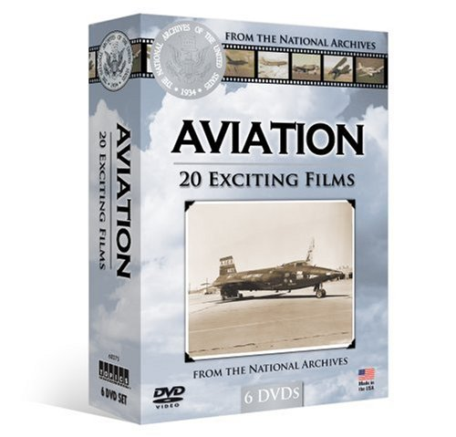 Classic Aviation Films
