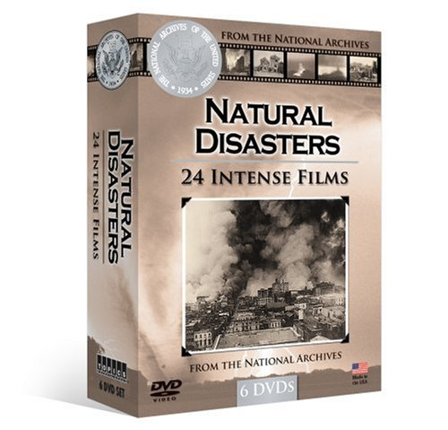 From the National Archives - Natural Disasters