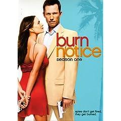 Burn Notice - Season One