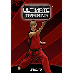 Ultimate Training: Wushu