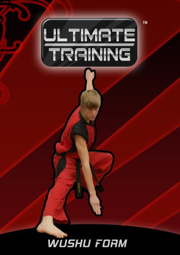 Ultimate Training: Wushu Form