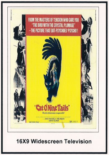 Cat O'Nine Tails 16x9 Version