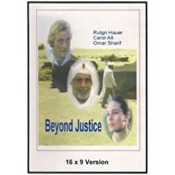 Beyond Justice 16x9 Version