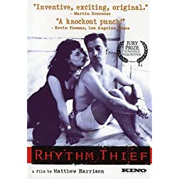 Rhythm Thief (1994)