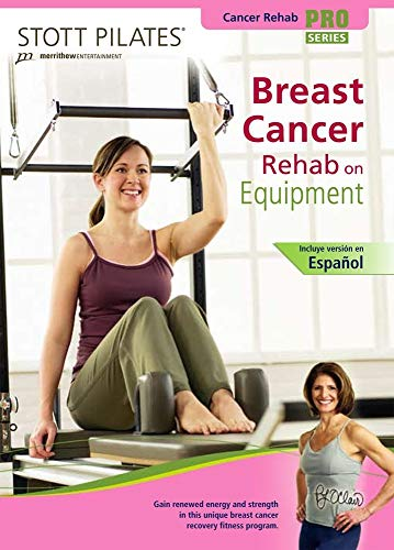 STOTT PILATES: Breast Cancer Rehab on Equipment