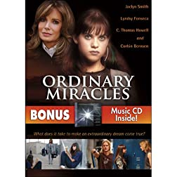 Ordinary Miracles with Bonus CD: Sacred Classics