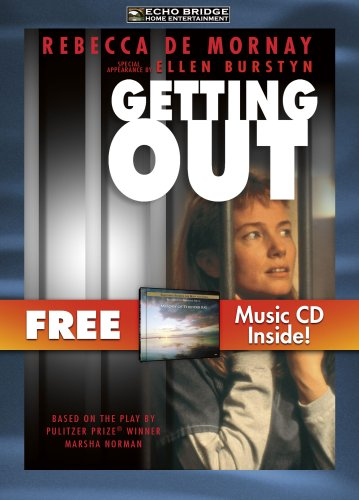 Getting Out with Bonus CD: Melody of Thunder Bay
