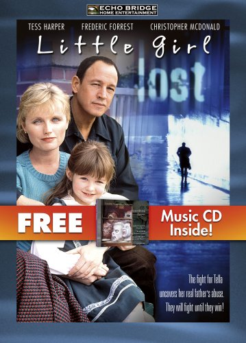 Little Girl Lost with Bonus CD: Classical Terror
