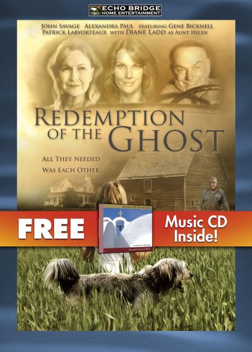 Redemption of the Ghost with Bonus CD: Classical Dreams