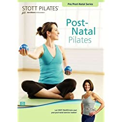 STOTT PILATES: Post-Natal Pilates