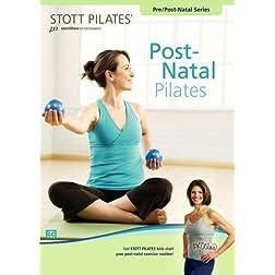 STOTT PILATES: Post-Natal Pilates