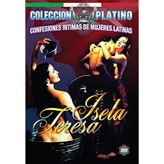 Confesiones Intimas de Mujeres Latinas