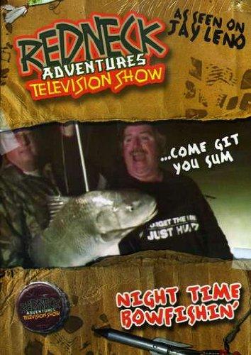 Night Time Bowfishin'