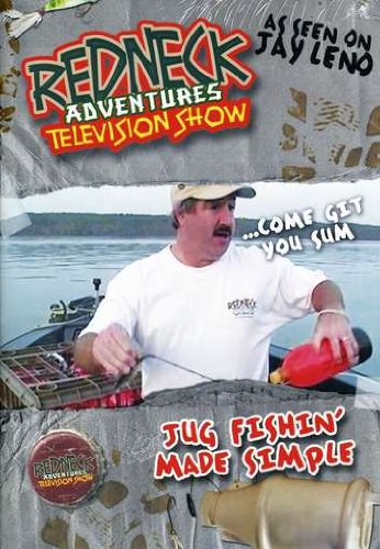 Jug Fishin' Made Simple!