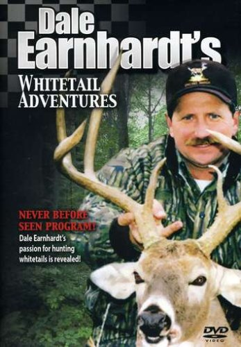 Dale Earnhardt's White Tail Adventure