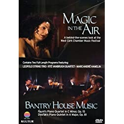 Magic in the Air & Bantry House Music / West Cork Chamber Music Festival