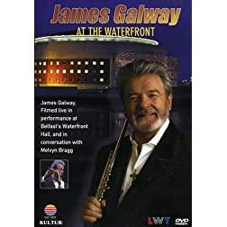 James Galway: Live at the Waterfront in Belfast
