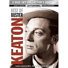 Best Of Buster Keaton