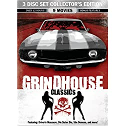 Grindhouse Classics