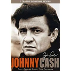 Johnny Cash- Signature Collection