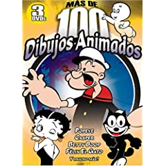 Mas de 100 Dibujos Animados