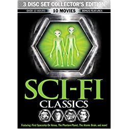 Sci-Fi Classics