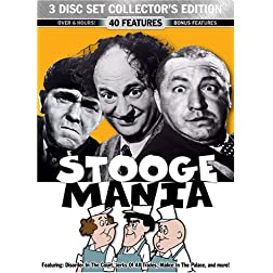 Stoogemania