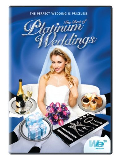 The Best of Platinum Weddings