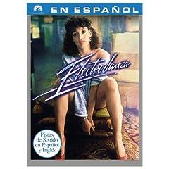 Flashdance (Spanish Version)