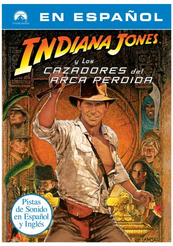 Indiana Jones and the Raiders of the Lost Ark (Spanish Language Special Edition)